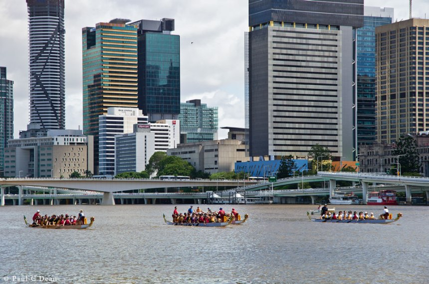 Dragon Boats 5