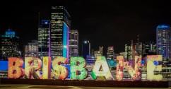 Colour Me Brisbane FI